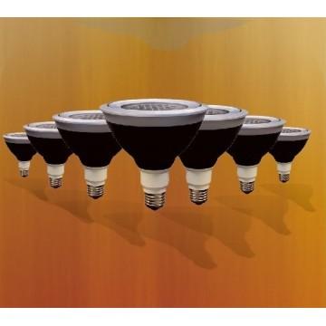 Impermeável / RGB / Bluetooth Dimmable PAR38 Spotlight para exterior