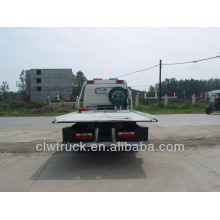 2013 hot sale Dongfeng DLK 4 ton wrecker,4x2 wrecker truck