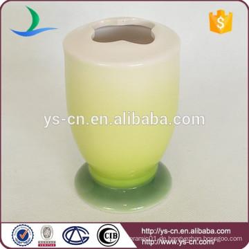 Handgefertigte Zahnbürstenhalter für Dusche YSb50010-01-th