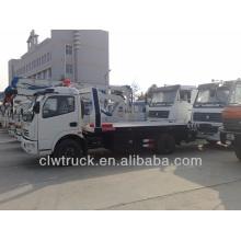 2013 Dongfeng DLK 4X2 remolque para la venta