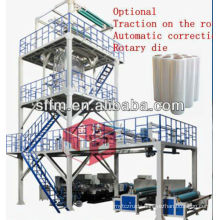 pvc film machine
