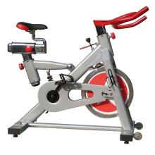 Spinning Bike mit 8.5kg Schwungrad Body Fit Cardio Maschine