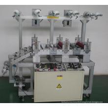 Industrie de l'emballage Stratifiant à couches multiples à bandes adhésives (DP-320)
