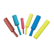 CE SGS Standard Colorful PE Dual Wall Heat Shrink Tube and Cable Fire Resistant Sleeve