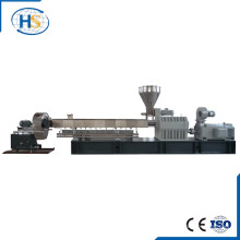 China PE/PA/PC/ABS/Pet Large Capacity Twin Screw Extruder in Plastic Machine