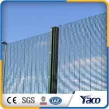 Fabrik Preis 358 Sicherheitszaun Gefängnis Mesh
