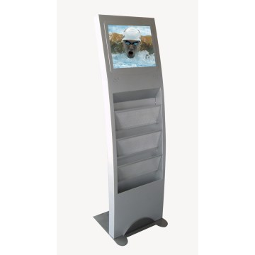 17+Inch++Advertising+Digital+Signage+Display+Stands
