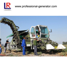 Self Propelled 132kw Tomato Harvester
