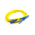 SC Patch Cord de fibra de PC