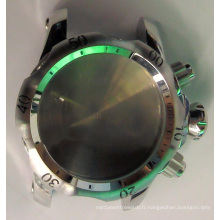 Diver Watchcase for Dive Ocean Timepiece