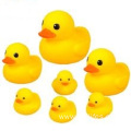 Rubber Duck Swimming Pool Toys for kids