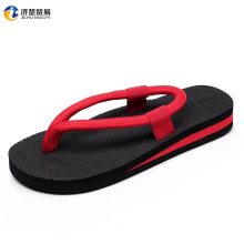 2017 Wholesale flip flop charms sexy girls photos women shoes slipper