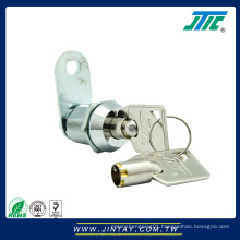 19mm security Cam Lock with tubular key for cabinet