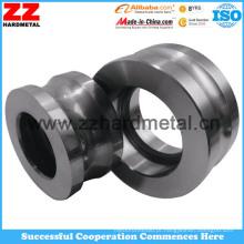 Anel de rolo de carboneto de tungstênio