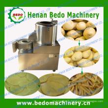 épluchage de patate douce et prix de machine de coupe raisonnable & 008613938477262