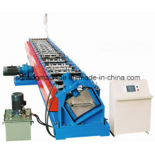 Zt24 Feeding Width 584 Anode Plate Roll Forming Machine