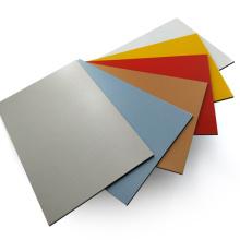 MC BOND Wall Cladding System Aluminum Composite Panel