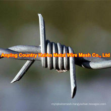 Various of Galvanized Razor Wire / PVC coated razor wire / barbed wire ---- 30 years factory