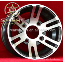 all styles 10 inch Alloy ATV Wheels