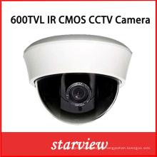 600tvl IR Plastique Varifocal Dome CCTV Caméra de sécurité