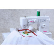 GEM2600 Domestic Embroidery Sewing Machine