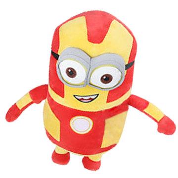Minions Ironman