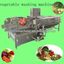 Machine à laver à flux mixte horizontal