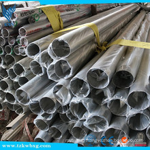 EN 202 Stainless Steel welded Tube