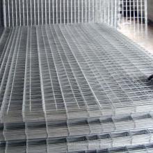 Malla de alambre soldada / panel de malla de alambre soldado