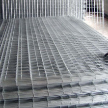 Welded wire mesh/welded wire mesh panel