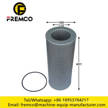 Komatsu Imported Filter Element Replacement for Excavator
