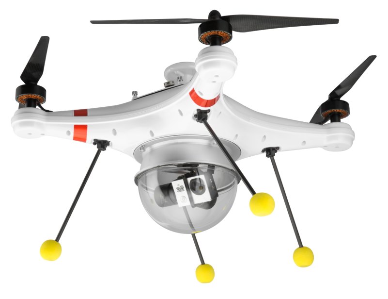 Waterproof Drone With Gimbal