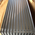 Cold Rolled Corrugated Steel Roofing Sheet Building Material