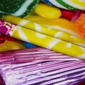 Avental do Natal dos doces do festival de KEFEI no exterior