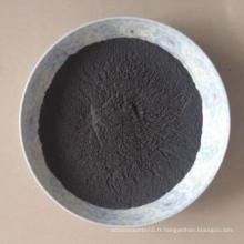 Poudre de tungstène de qualité supérieure avec prix d'usine