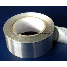 Ruban adhésif en aluminium HVAC 30mm avec bonne adhérence