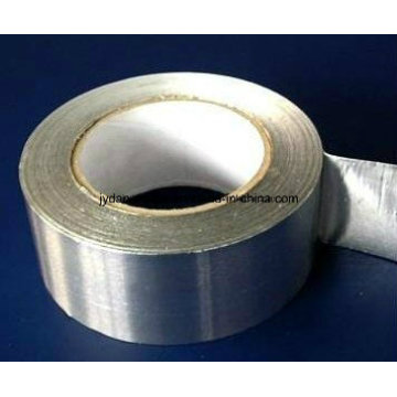 30mic HVAC Aluminum Duct Tape with Good Adhesion