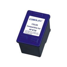 Cartucho de inyección de tinta compatible 8728