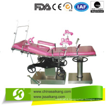 Hot Sale Multipurpose Parturition Bed