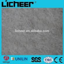 pvc luxury vinyl tile manufacturer flooring/ 12*24 4mm PVC FLOORING VINYL TILE