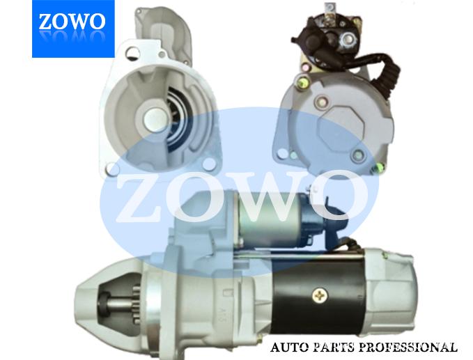 2330097061 03506020091 Sawafuji Starter Motor 24v 11t 6 0kw