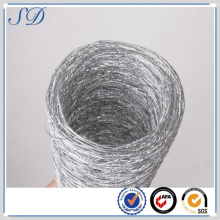 Electro galvanized hexagonal mesh