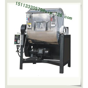 Horizontal Color Mixers for Plastic Granules