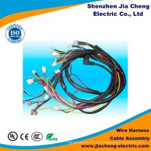 Fornecedor de Shenzhen do conjunto de cabo do chicote de fios do fio do elevado desempenho auto