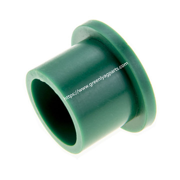 Boccola perno in nylon verde fioriera Great Plains 817-084C