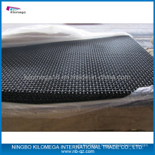 Crimped Wire Mesh with Top Quality Used in Vibration Screen