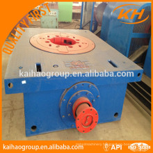 Top Quality In Stock Drilling Rotary Table