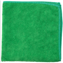 Warp Knitted Microfiber Towel Car Auto 30x40cm