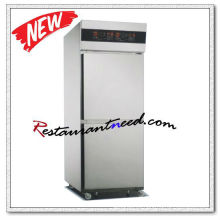 K631 2 puertas 32 bandejas de congelación eléctrica de pan máquina