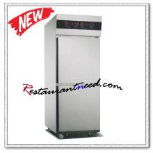 K631 2 portes 32 machines à congeler électriques de pain de congélateur